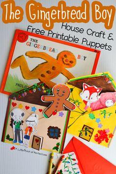 92 Best Gingerbread Theme Preschool Images Preschool Activities