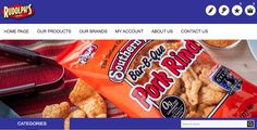 Have you checked out our new online store? It's easier to maneuver and order all of your favorite #porkrind products. Never run out again - get 'em delivered right to your door!   #Texas #Snacks #Protein #TravelSnacks #Football #Basketball #Fishing #GoFishing #Hunting #Recipes #Recipe