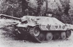 History of Tanks: Jagdpanzer 38(t) Hetzer - http://www.warhistoryonline.com/war-articles/jagdpanzer-38t-hetzer.html