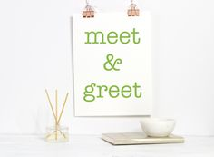 Bloggers, let's share some posts! Meet and Greet