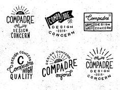 Compadre Logo Concepts