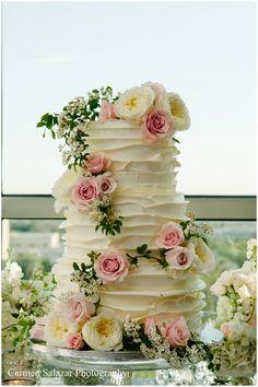 Romantic Wedding at The Hyatt Regency in Sacramento, Ca « Flourish – Wedding Flowers & Floral Design, Florist – Sacramento, California