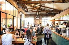 What do you do when in Melbourne? You cafe-hop, stuff yourself silly with all-day brunch food, and drink as many cups of coffee as you can! The Aussie city is a paradise for cafe lovers, and it is ...