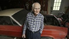 WWII Veteran finally gets the Mustang restoration he deserves: Harry Donovan, a B-17 bomber pilot in WWII, was in a nightmare restoration scenario after his chosen restorer took his money and never returned his 1967 Mustang. While the car was eventually found, parts were missing, and Donovan was out money and time. However, thanks to the kindness of car enthusiasts and veterans, the restoration is back on track ...