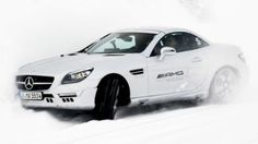 Driving On Ice - How To Drive On Ice Without Dying