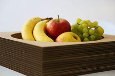 Kartoons cardboard furniture www. Cardboard Furniture, Apple, Fruit, Interior, Food, Apple Fruit, Indoor, Essen, Meals