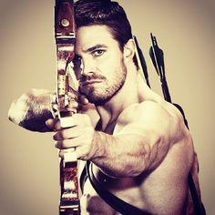 Arrow *-*