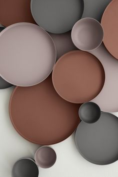 Order securely and comfortably New products in the Blomus Onlineshop. Enjoy the wide range ✓ best quality ✓ directly from the manufacturer ✓ ▻ Blomus Onlineshop Colour Pallete, Colour Schemes, Color Combos, Colour Match, Pottery Painting Designs, Brown Aesthetic, Paint Colors For Home, Home Deco, Color Inspiration