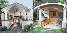 bamulatos-otletek-a-nyari-konyha-berendezesehez Design Case, Liberia, Architecture Design, House Design, Mansions, Interior Design, House Styles, Garden, Outdoor Decor