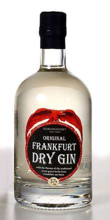 Frankfurt Dry Gin