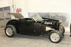 1932 Ford Roadster at SEMA 2014