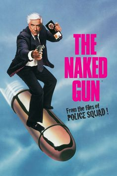 When the incompetent Officer Frank Drebin seeks the ruthless killer of his partner, he stumbles upon an attempt to assassinate Queen Elizabeth. Top Comedy Movies, Scary Movies, Movies And Tv Shows, Spy Hard, Netflix Dvd, Top Comedies, Priscilla Presley, Streaming Movies, Movies Online