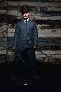 Watson - Sherlock Holmes