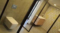 TT villa banyo tasarımı