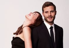 Fifty Shades Jamie and Dakota New Outtake - Quotes, Scenes,Video,Soundtrack,Christian Grey - 50 Shades of Grey Movie ♥ online