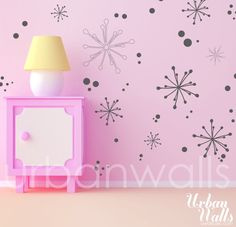 Hey, I found this really awesome Etsy listing at https://www.etsy.com/listing/56381077/vinyl-wall-sticker-decal-art-starbursts