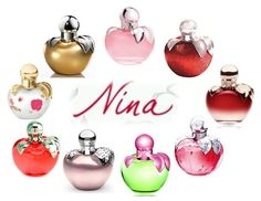 Parfum Nina red Apple one of my fav Happy Perfume, Red Perfume, Roll On Perfume, Solid Perfume, Perfume Oils, Perfume Bottles, Ladies Perfume, Perfume Collection, Fragrance