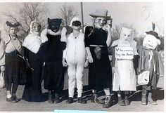 Halloween 1945 | Flickr - Photo Sharing!
