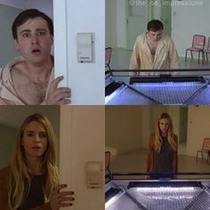 The OA Impressions (@the_oa_impressions) • Instagram photos and videos Oa Netflix, The Oa, V For Vendetta, Time Lords, Series Movies, The Hobbit, Movie Tv, Eve, Fangirl