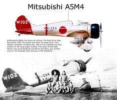 Mitsubishi A5M4