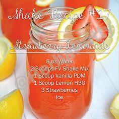 Herbalife Plan, Herbalife Shake Recipes, Herbalife Nutrition, Tea Drinks, Cocktail Drinks, Tea Recipes, Recipies, Herbal Life Shakes, Raspberry Tea