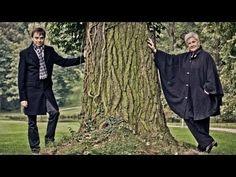 Kamila Moučková & Richard Pachman - Modlitba ve stáří HD