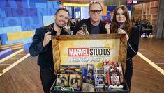 Marvel Universe Unites for Children's Charities