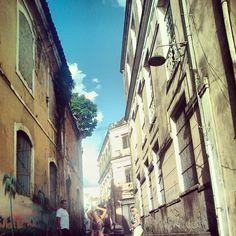 Belem's Old City (Belem, Para, Brazil) p. 1009