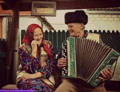 circassian old couple Oooh <3