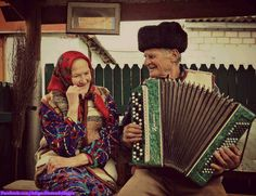 circassian old couple Oooh <3