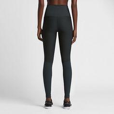 Γυναικείο κολάν προπόνησης Nike Zoned Sculpt Tights, Nike, Pants, Fashion, Navy Tights, Trouser Pants, Moda, Fashion Styles, Women's Pants