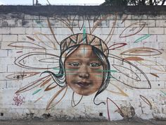 art by @izyigor #graffiti #streetart #art #brazilart #brazil #indio