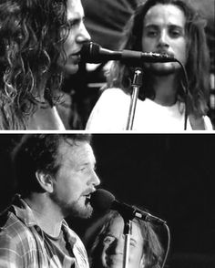 I love these two men. And I love Stone's love for Eddie, and I am sure that love is mutual.