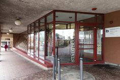 Stadtteilbibliothek Vaihingen