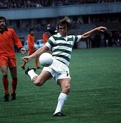 Kenny Dalglish #Celtic