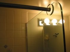 Has anyone ever seen a shower curtain rod like the one featured in the link below? I am looking for a glass company that can create the exact glass wall with a shower curtain rod through it. I'm in the NYC/Nassau County area. If anyone has recommendations on a glass company or where I can get the cu...