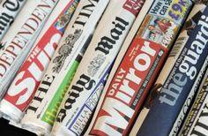 Best tabloid headlines