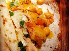 Cleveland Chef Jonathan Sawyer: The Best Thing I Ate This Week : Condé Nast Traveler