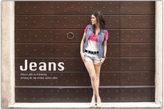 Editorial Jeans