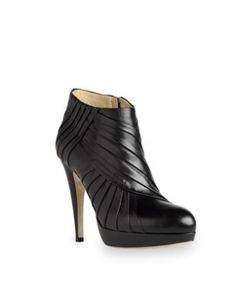 Valentino Ankle Boots by Kukina