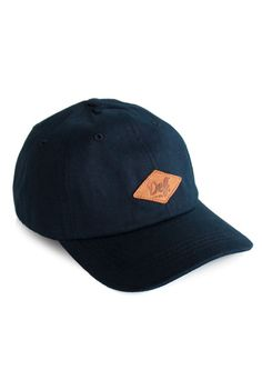 Def Patch Magee Cap Navy