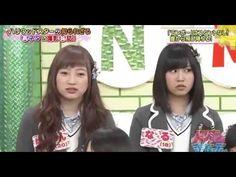 NMBとまなぶくん _ NMB to Manabukun #150 (2016-04-07)