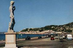 Rewind to Marseilles, France, in the 1960s | Ran When Parked