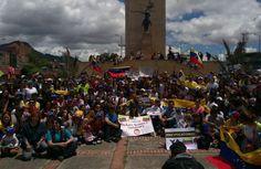 Venezolanos en España hicieron sentir su voz por el revocatorio