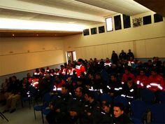 Simulacro II FOSEPOGA. Lobios 2012 (7)