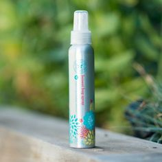 Keep your family safe from annoying insects with the all-natural, DEET-free Honest Company Bug Spray. www.rightstart.com