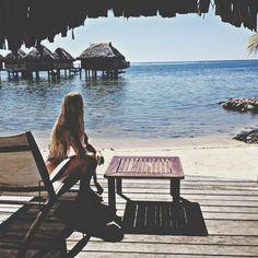 •Summer Vibes•