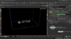 This is a quick start tutorial for Houdini, a 3D animation and VFX software used for feature films, commercials and video games. To learn more and to access a free learning edition, go to http://www.sidefx.com.