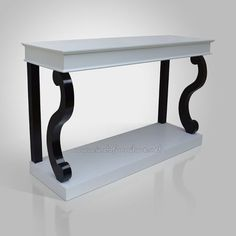 Console Table MKS-025