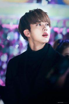 Image result for Seokjin :3 face